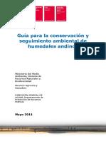 [IMP] Guia de Humedales Altoandinos MAYO 2011 (Manuel Contreras)