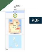 Rosario Agusan Del Sur