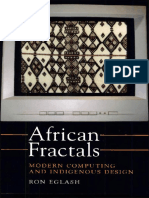 Eglash Ron African Fractals Modern Computing and Indigenous Design