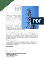 Que Es Potencia Eléctrica