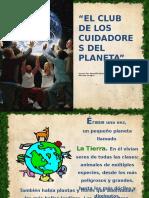 El Club de El Sabio Verde 2013
