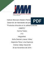 Documento de DHP
