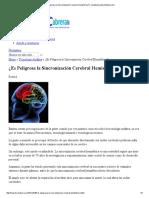 ¿Es Peligrosa La Sincronización Cerebral Hemisférica_ _ Comotenerautoconfianza