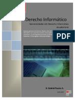 derecho informatica