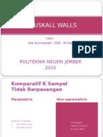 Kruskal Walls