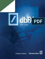 D User Guide