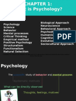 gp pp chapter 1 psychology
