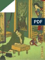 Cuadernos de Go #4_ Hai, Tobi, Ozaru y Kiri - Las Indias