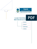 Load Testing Methods