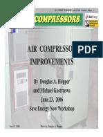 6_CSU IAC SEN Workshop_Air Compressors