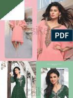 Designer kurtis india