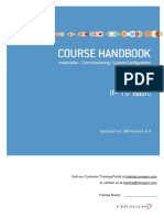 Basic IP-10GE Course Book