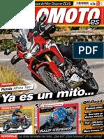 Solo Moto Actual - 23 Febrero 2016Jvlp