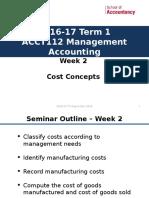 2. ACCT112 CostConcepts - Aug 2016-LMS
