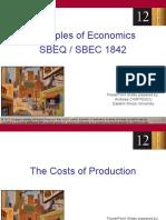 Sbq Sbc 1842 Lecture 5