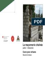 La+maçonnerie+chaînée+I,+enseignants.pdf
