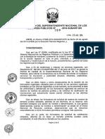 Central Resolución N°208-2014-SN
