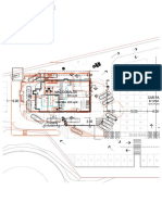 McDonald Building Footprint