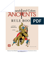 Command and Colors Ancients PL v2