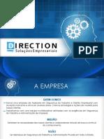 Portfólio - Direction 2016