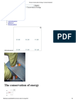 4-The Law of Conservation of Energy_ a Simple Introduction