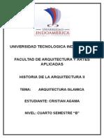arquitectura islamica.docx