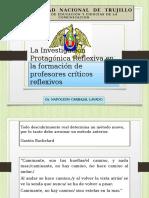 Conferencia Investigación Protagónica