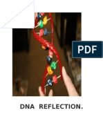 Dna Reflection