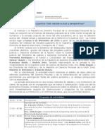 Reforma Justicia Civil_cierre Año Academico