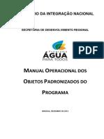 Manual Água Para Todos Completo