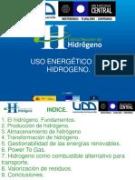 Uso Energetico Del Hidrogeno