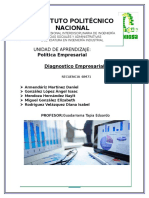 DIAGNOSTICO EMPRESARIAL (1)
