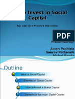 30645555 How to Invest in Social Capital