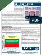 PQSI Coil-Lock Brochure 110613