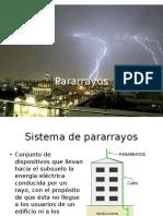 Pararrayos 1
