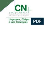 PCNS  PCNEM linguagens codigos e suas tecnologias