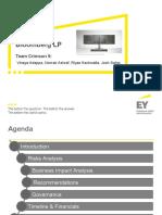 Bloomberg - Case Presentation Team Crimson 9.pptx