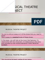 Musical Theatre project.pptx
