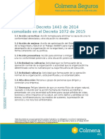 ANEXO 1. Def Decreto 1443 de 2014 Compilado en El Decreto 1072 de 2015