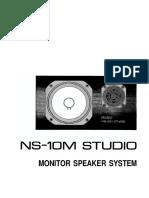 Yamaha ns10ms monitor.pdf