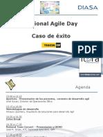 Rational Agile Day. Caso de Éxito