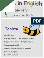 Skills V