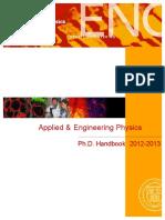PhD Handbook 11-12-2