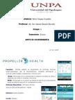 Apps en Enfermería Actividad 5
