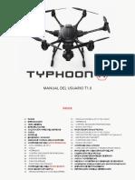 Manual Typhoon H