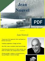 Jean Nouvel Ppt