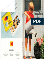 Kodak - Fotografiamo a Colori (1979) 1 Di 2