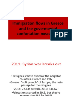 immigration-flows-in-greece-and-the-govermental-confortation