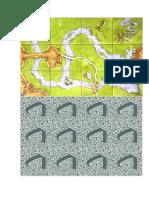 Dimensiones Carcassonne