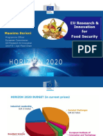 Food Securityresearch Expo